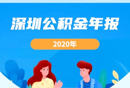 """深圳人""""拿走""""公积金600多亿!最新年报解读来了"""