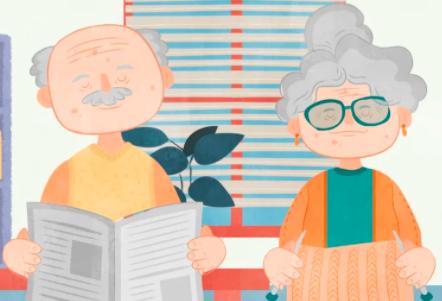 快帮父母办理!广州市老年人优待卡将不限户籍!