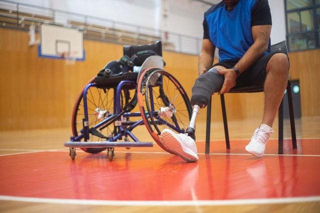 """落实残疾人集中就业单位税费优惠、残疾人事业税收支持政策……一起来看""""十四五""""期间残疾人保障和发展规划"""
